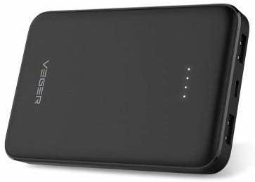 VEGER 22000mAh POWER Bank - TUZZUT Qatar Online Store
