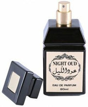 Load image into Gallery viewer, Night Oud for Men & Women - Eau de Parfum, 80ml