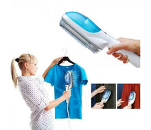 Load image into Gallery viewer, Tobi Quick Travel Clothes Steamer - TUZZUT Qatar Online Store