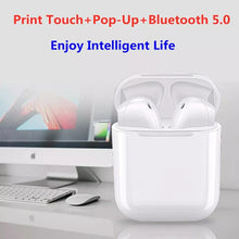 Load image into Gallery viewer, i15 TWS Wireless Bluetooth Headset - TUZZUT Qatar Online Store