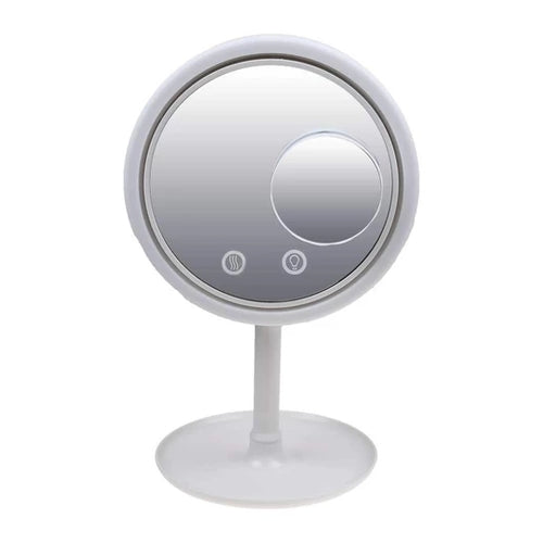 Beauty Breeze Mirror - 3 In 1 Ventilated Mirror