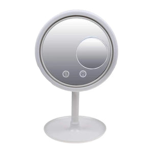 Beauty Breeze Mirror - 3 In 1 Ventilated Mirror - TUZZUT Qatar Online Store