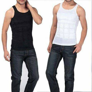 Slim N Lift Slimming Shirt For Men