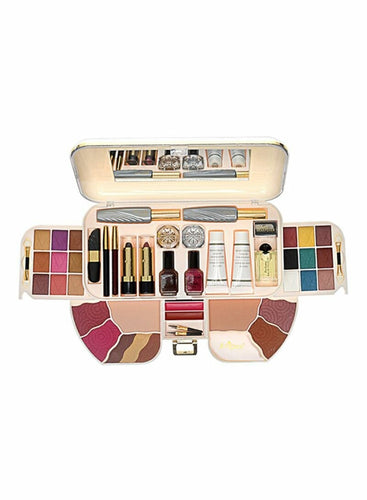 Just Gold Make-Up Kit Multicolour (JG-9595) - TUZZUT Qatar Online Store