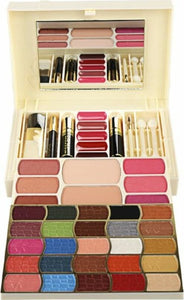 Just Gold Makeup Kit - Set Of 46-Piece -JG-921 - TUZZUT Qatar Online Store
