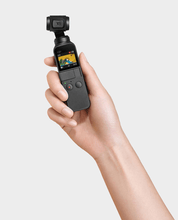 Load image into Gallery viewer, DJI Osmo Pocket Gimbal Camera - TUZZUT Qatar Online Store