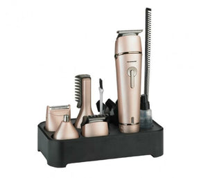 Olsenmark OMTR4034 11 in 1 Rechargeable Grooming Set