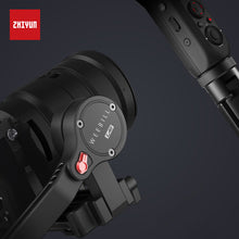 Load image into Gallery viewer, Zhiyun-Tech WEEBILL LAB Handheld Stabilizer for Mirrorless Cameras - TUZZUT Qatar Online Store
