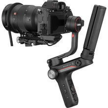 Load image into Gallery viewer, Zhiyun-Tech WEEBILL-S Handheld Gimbal Stabilizer