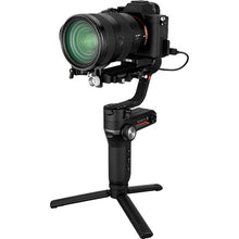 Load image into Gallery viewer, Zhiyun-Tech WEEBILL-S Handheld Gimbal Stabilizer - TUZZUT Qatar Online Store