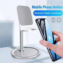 Load image into Gallery viewer, Desktop Phone Holder - Lapramol LP-H6 - TUZZUT Qatar Online Store
