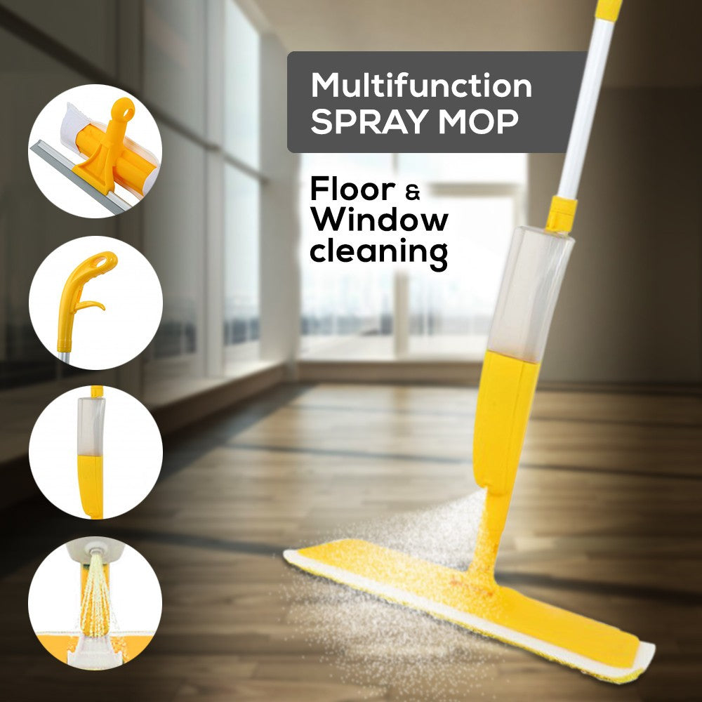 Classy Touch Spray Mop & Window Cleaner