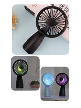 Load image into Gallery viewer, DianDi USB Charging Portable Mini Fan - SQ2020 Assorted colours
