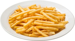 WERNSING Super crisp Premier Gold Pommes Frites Coated- French Fries - 2.5 kg Pack - Made In Germany - TUZZUT Qatar Online Store