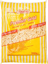 Load image into Gallery viewer, WERNSING Super crisp Premier Gold Pommes Frites Coated- French Fries - 2.5 kg Pack - Made In Germany - TUZZUT Qatar Online Store
