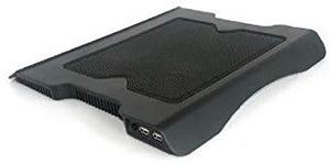 883 Cooling Pad Suitable For 10-15 Inch Notebook/Laptop With 2 USB Port - TUZZUT Qatar Online Store