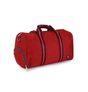 OKKO Travel Bag GH-204, Size 46 - Red