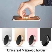 Load image into Gallery viewer, Earldom Magnetic sticky phone holder mount stand - EH18 - TUZZUT Qatar Online Store