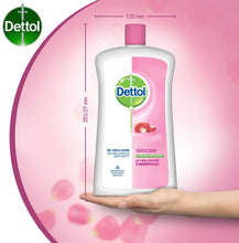 Load image into Gallery viewer, Dettol Liquid Soap Jar Skincare 900 ml - TUZZUT Qatar Online Store
