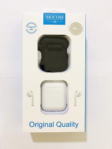 Mocom UK Airpod With Charging Case - MC-60 - TUZZUT Qatar Online Store