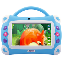 Load image into Gallery viewer, ATOUCH K93, Karaoke Video Learning Tablet, 7 inch, Android 6.1. 16GB, 1GB, Wi-Fi, Quad Core, Front Camera - TUZZUT Qatar Online Store