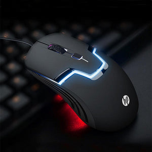HP GK1100 GAMING KEYBOARD & MOUSE - TUZZUT Qatar Online Store