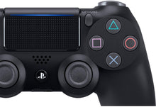 Load image into Gallery viewer, DualShock 4 Wireless Controller for PlayStation 4 - Jet Black
