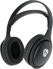 Load image into Gallery viewer, Ette Wireless Headphones, Black - Mx555 - TUZZUT Qatar Online Store