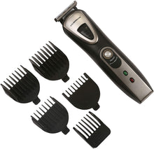 Load image into Gallery viewer, OLSENMARK 10 in 1 Grooming Set OMTR4037 - TUZZUT Qatar Online Store
