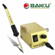 Load image into Gallery viewer, BAKU BK-938 Mini Soldering Station - TUZZUT Qatar Online Store