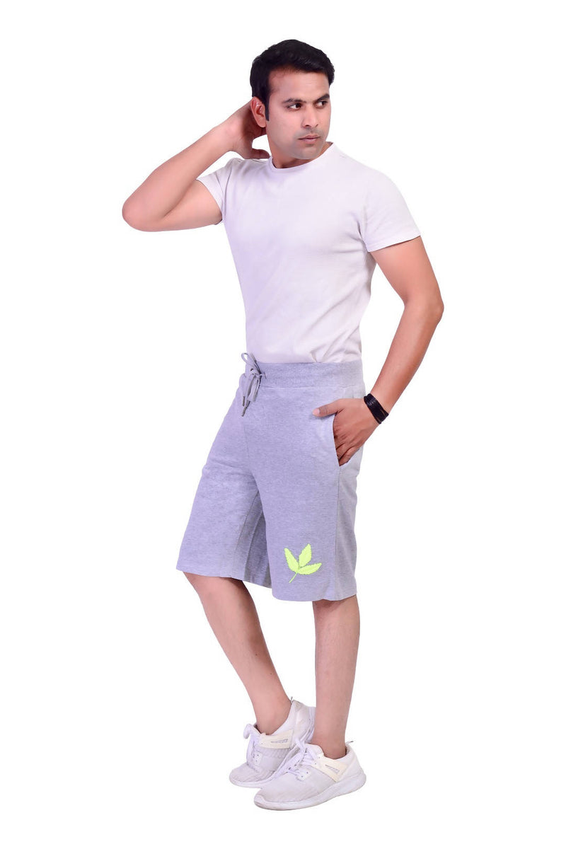 Men's Shorts pack of two - TUZZUT Qatar Online Store