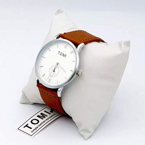 TOMI Brand New Fashion Luxury Elegant Man Watch 19875 - TUZZUT Qatar Online Store