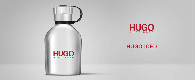 Hugo Iced Hugo Boss for men - TUZZUT Qatar Online Store