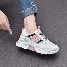 Load image into Gallery viewer, Super Quality Women's Fashion Breathable Mesh Shoes - Women Sneakers  - Model# 503 - TUZZUT Qatar Online Store