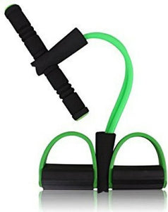 TUMMY TRIMMER (FOAM & RUBBER) AB EXERCISER