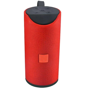 2 In 1 Bundle Best Quality Karoke Microphone with Carry box and  Bluetooth Wireless Speaker (Assorted Colours) - TUZZUT Qatar Online Store