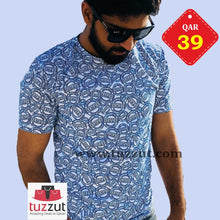 Load image into Gallery viewer, Stylish T-Shirt for Men - T202
