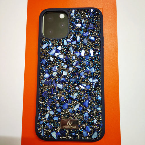 Bling Fashion Luxury  iPhone 11 Pro Back Case - C14
