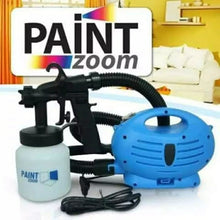Load image into Gallery viewer, Paint Zoom Spray Gun Ultimate Portable Painting Machine Home Tool Airless Sprayer