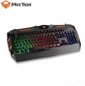 Meetion c500 4 in 1 Gaming Set for PC and Laptop - TUZZUT Qatar Online Store
