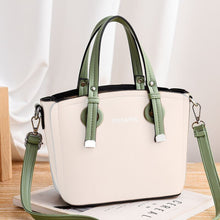 Load image into Gallery viewer, Women's Fashion Designer PU Leather Shoulder Bag - TUZZUT Qatar Online Store