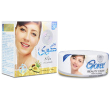 Load image into Gallery viewer, Goree Beauty Cream with Lycopene features - 17gm - TUZZUT Qatar Online Store