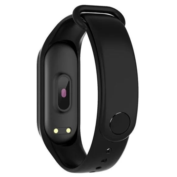 Lenosed Smart Band 4 - Sleep Trackers, Water Resistant With Heart Rate & Activity Tracking - TUZZUT Qatar Online Store