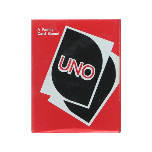 UNO Mendi Kot Family Fun Card Game 2 To 10 Players - Multi Color - TUZZUT Qatar Online Store