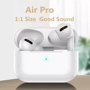 AirPro Wireless Stereo Touch Sensor TWS Wireless Bluetooth Headset Earbuds - TUZZUT Qatar Online Store