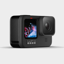 Load image into Gallery viewer, Gopro Hero 9 Black - TUZZUT Qatar Online Store
