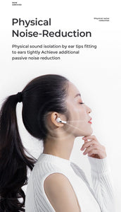 Joyroom JR-T03 Pro In-Ear Design Wireless Earbuds - TUZZUT Qatar Online Store