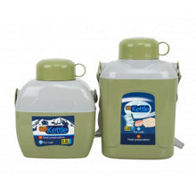 Load image into Gallery viewer, 10L Hot & Cold Bucket With 2 Water Bottle - TUZZUT Qatar Online Store
