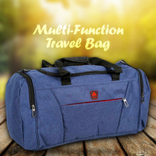 Load image into Gallery viewer, Oxford Multi-Function Travel Duffle Bag 8126-60 - GH-185 - TUZZUT Qatar Online Store