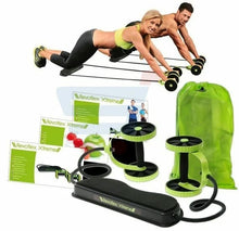 Load image into Gallery viewer, REVOFLEX Xtreme Advanced Abdominal Core Muscle Workout Training Equipment - TUZZUT Qatar Online Store
